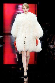 Armani Prive Couture Fall 2014 (=)