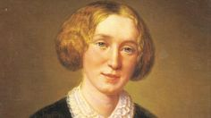 George Eliot published her first novel at 40. | 19 Late-Blooming Artists Who Prove It's Never Too Late