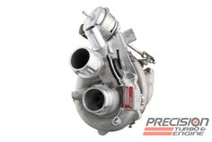New Ford F150 EcoBoost Turbocharger Upgrade Now Available