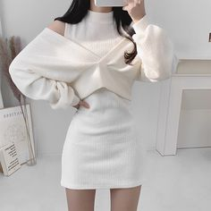 Kpop Fashion Outfits, Girls Fashion Clothes, Girly Outfits, Cute Casual Outfits, Simple Outfits, Pretty Outfits, Stylish Outfits, Stylish Girl, Korean Outfit Street Styles