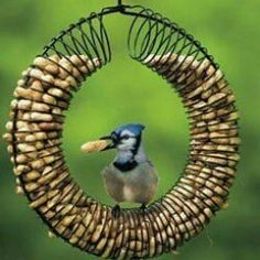 51 new ideas for diy garden art projects bird feeders - Modern Outdoor Projects, Diy Projects, Woodworking Projects, Simple Projects, Outdoor Crafts, Backyard Projects, Garden Projects, Woodworking Plans, Outdoor Decor