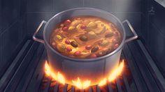 Stufato al curry