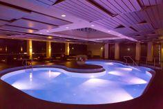 Übernachten in München – Sheraton München Arabellapark Hotel #München #Munich #Hotel