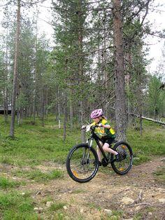 Saariselkä MTB 2012, XCO (5) | Saariselkä.  Mountain Biking Event in Saariselkä, Lapland Finland. www.saariselkamtb.fi #mtb #saariselkamtb #mountainbiking #maastopyoraily #maastopyöräily #saariselkä #saariselka #saariselankeskusvaraamo #saariselkabooking #astueramaahan #stepintothewilderness #lapland
