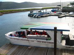 Photo of Oyster Tour