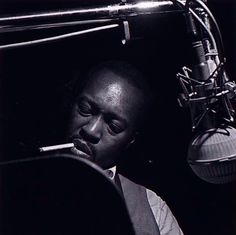 Hank Mobley Photo by Francis Wolff Francis Wolff, Jazz Cat, Neo Soul, All That Jazz, Marvin Gaye, Music Images, Jazz Musicians, Blues Music, Classical Music