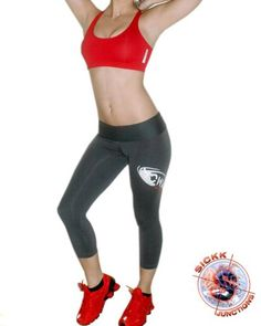 Brazilian Fitness Wear Workout Clothing: Mowaa « Clothing Impulse