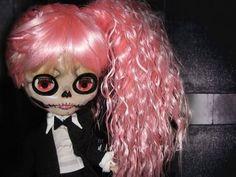 Blythe Dolls, las muñecas más Fashion para adultos