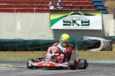 Maior campeonato de kart do Brasil coincide 14ª edição, em Interlagos, com aniversário de São Paulo.