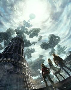 Resonance of Fate Screen on http://www.majestichorn.com/2012/03/resonance-of-fate-screen/