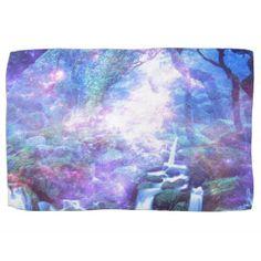 Lilannah Falls Towels