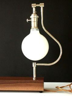Modern Lamp Table Lighting Home Office Light by DLdesignworks