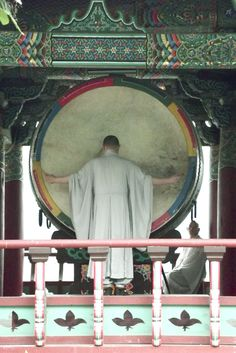 drums buddhist singles The uchiwa-daiko, or fan drum, used especially in the nichiren sect, is a single- headed drum on a wooden handle, beaten with a stick however, diversity in japanese buddhism means.