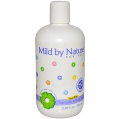 Madre Labs Mild by Nature for Baby TearFree Shampoo  Body Wash 1285 fl oz 380 ml by Madre Labs. This is surely a great product!