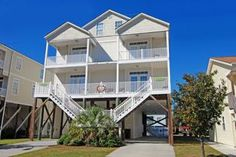 8 best ideas for the house images beach homes beach apartments rh pinterest com  beach house for rent in myrtle beach sc oceanfront