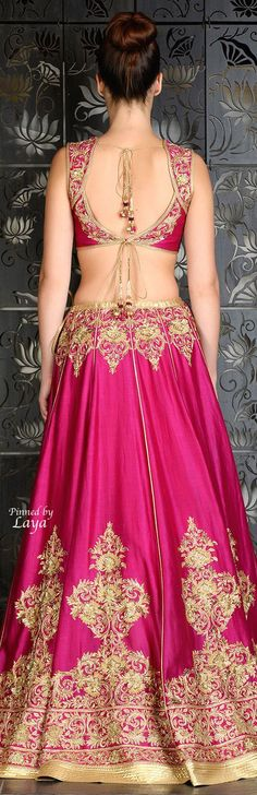 Hot Pink lehenga !! #Lehanga #Weddingplz #Wedding #Bride #Groom #love #Fashion #IndianWedding  #Beautiful #Style