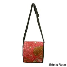 Saree Bags (Nepal) - Overstock™ Shopping - Top Rated Messenger Bags