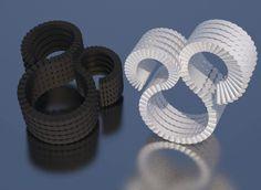 3D print, jewelry, ring