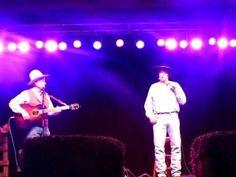"Don Edwards & Waddie Mitchell ""Amazing Grace/Bronco Twister's Prayer"" - YouTube"