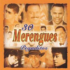 Various - 30 Merengues Pegaditos