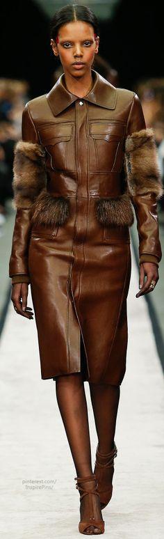 Fall 2014 Ready-to-Wear Givenchy