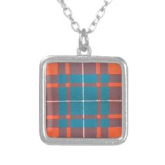 Ann T. Quarian  -  Tartain Necklace -     VINTAGE IMAGE PRODUCT - Peruse over 6,000 unique Vintage and Antique Picture Gifts -  Some Super Funny – Some Not.  Lowest Prices on ZAZZLE - Guaranteed.  We specialize in Scottish Tartan Image Gifts.       Please Check Us Out and please RePin or ReTweet. Thanks.    http://www.Ann-T-Quarian-Designs.com*    or        http://www.zazzle.com/AnnTQuarianDesigns*	    PARAPROSDOKIAN for this week: If I agreed with you, we'd both be wrong.