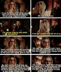 Arrow - Felicity Smoak #3.20 #Season3 <3<3<3