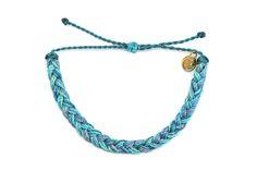 La Jolla Shores Braided - Pura Vida Bracelets®: Hand-Made Bracelets from Costa Rica