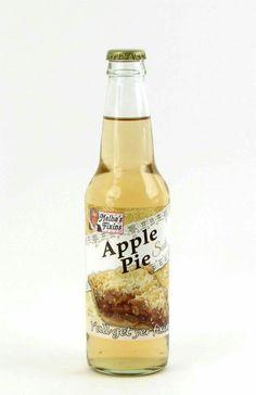 Apple Pie Soda