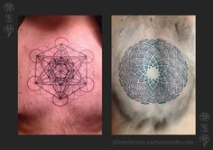 Sacred Geometry Tattoo by If-not-for-Gravity on DeviantArt