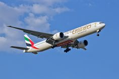 Lawmakers Ask Transportation Department to Intervene in U.S.-Gulf Carrier Spat  An Emirates Boeing 777-300ER on approach to Madrid. Some U.S. lawmakers would like the Department of Transportation to solve an ongoing dispute between U.S. and Gulf airlines. Carlos Delgado / Wikimedia Commons  Skift Take: This is more complicated than the trade group representing the three largest U.S. airlines likes to suggest. Yes Gulf carriers probably steal business from U.S. airlines. But if the U.S…