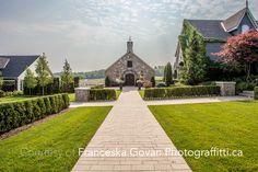 Top 10 Winery Wedding Venues in Ontario - VINELAND ESTATES