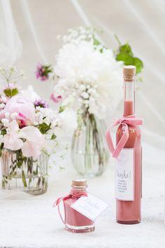 Pastellfarbene Hochzeitsinspirationen mit Pfingstrosen | Hochzeitsblog - The Little Wedding Corner