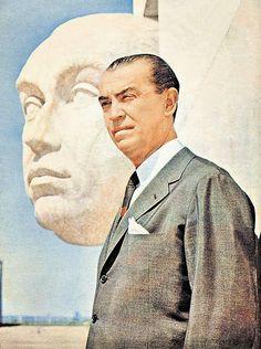 #FESTIVAL » Diamantina (MG), cidade natal de JK, homenageia ex-presidente ~ Blog do Chiquinho Dornas