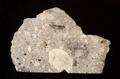 Name: Bustee  Aubrite type meteor from india weight 74.7g Bustee are called…