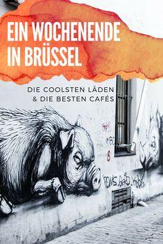 Alle Sehenswürdigkeiten in Brüssel abklappern? DAS kann ja jeder! Besser: wir haben für euch die besten Läden, trendigsten Cafés und Restaurants in Brüssel! Und verraten euch, was man so in Brüssel machen kann, wenn man keine Lust hat auf den üblichen Tourikram.