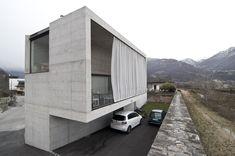casa martini_monte carasso_luigi snozzi_2008