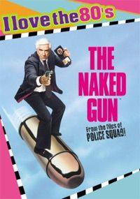 The naked gun 80's movie