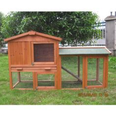Rabbit /Guinea Pig Hutch / Cage Chicken Coop Londonderry Penrith Area ...