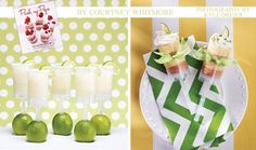 PUSH-UP POPS are perfect for Cinco de Mayo!! Margarita + Key Lime Pie recipes in Push-Up Pops book!