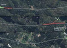 Lyshorntunnelen framdrift pr. 14. september 2016