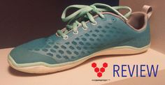 Vivobarefoot Stealth: Women's Barefoot Shoe Review | Little Eco Nest