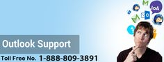 Our provide Outlook technical support team offered by expert and well trained technicians to solve email related issues with Outlook account. Get available at helpline & completely online help for all Outlook issues including account access issues, forgot password and many more.
