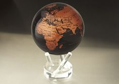Globe by Chic by Design Silent Auction, Fundraising, Angels, Copper, Chic, Tack, Gifts, Collections, Boutique