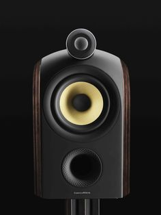 Bowers and WIlkins PM1