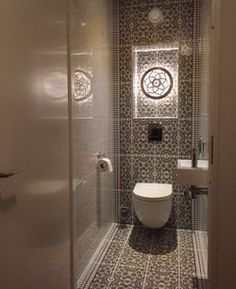 marokkaanse tegels   Badkamer   Pinterest