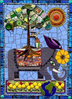 Mosaics   Terra Firma Studios