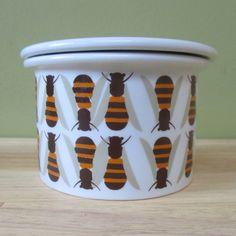 Raija Uosikkinen - Pomona - Arabia   Bees