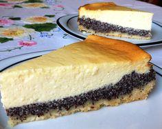 mohnkuchen   Käse-Mohnkuchen   Genuss für alle!