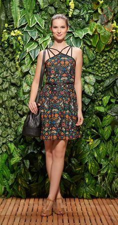 Vestido Nordeste Brasileiro | Novidades | Antix Store